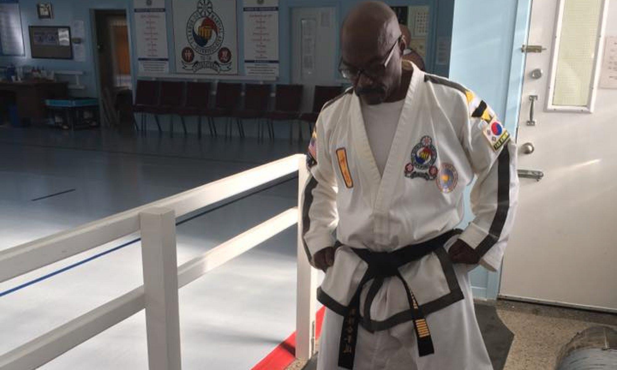 John Garrett's Martial Arts Academy
